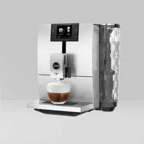 JURA Automatic Coffee Machine Review