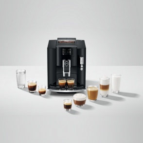 Fully Automatic Coffee Machine Recommendation