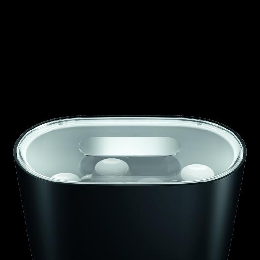 JURA Cup Warmer S Black