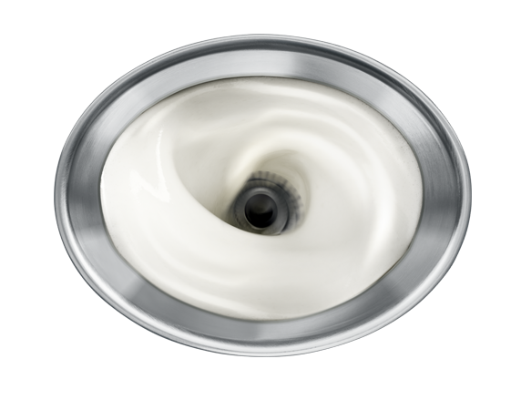 JURA 奶泡器