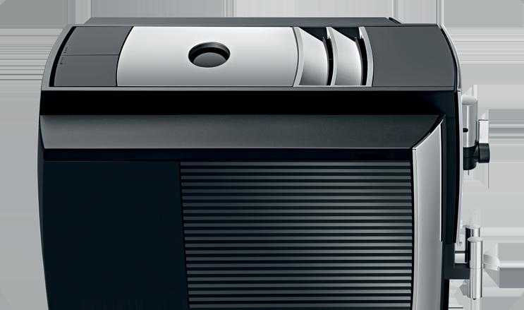 [New Color] JURA S8 Chrome (INTA)