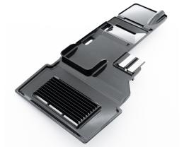 Drip Drawer Cover(J-74043)
