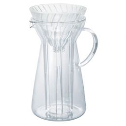 Hario V60 Glass Iced Coffee Maker