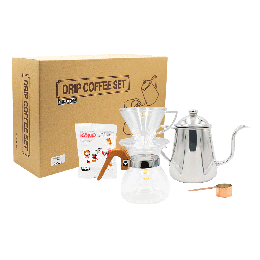 Exclusive - KONO All-in-One Dripped Gift Set (2 Cups)