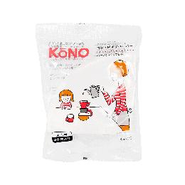KONO 名門 (2人用 )專用濾紙 - 40張