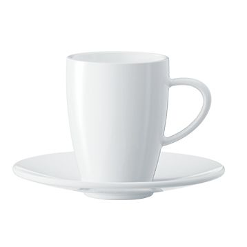 JURA Coffee Cups (Set of 2)