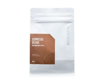 Espresso Blend - Our Signature Coffee (250g)