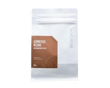 濃香咖啡豆 (250克)