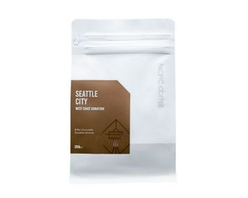 西雅圖精選豆 (250克)
