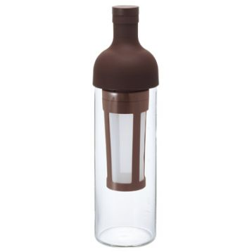 Hario Filter-in Coffee Bottle / Chocolate Brown 650ml